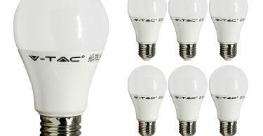 ampoule led Vtac