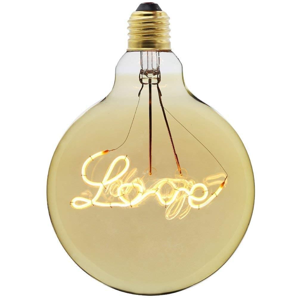 L'ampoule led Globe en détail Zone Led