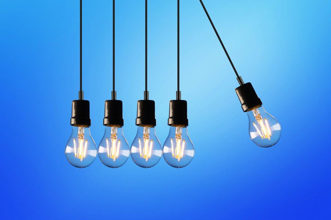 comment choisir son ampoule led e27 zone led. Black Bedroom Furniture Sets. Home Design Ideas