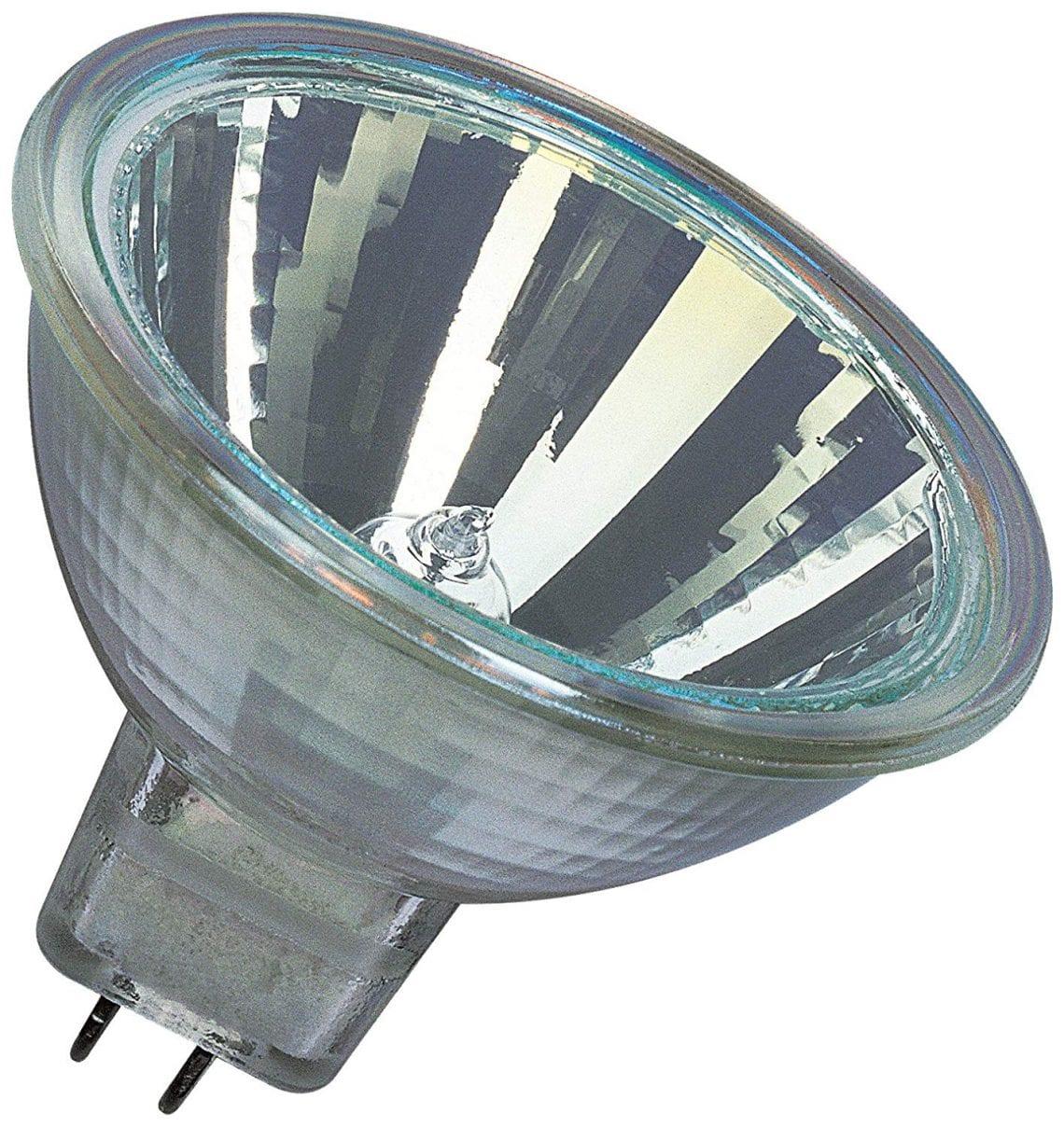 Lampe Halogene Ou En Est On Zone Led