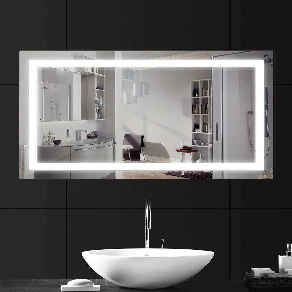 Miroir Eclairant Salle De Bain les 6 questions a se poser avant d'acheter un miroir à salle
