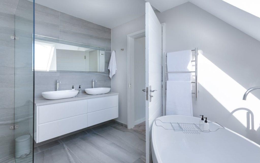 Plafoniere A Led Per Bagno : La luce del soffitto ha portato il bagno led area