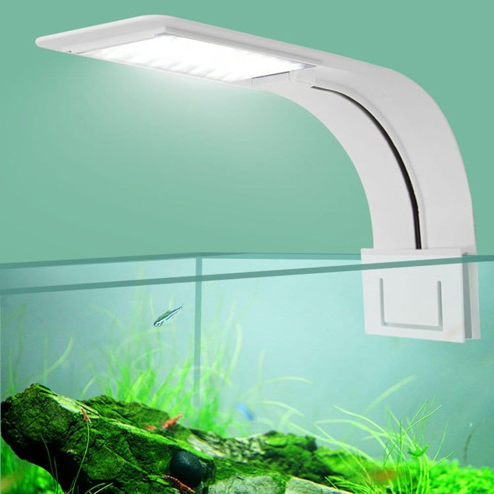 Aquarium L'éclairage L'éclairage Led Zone Pour l1cJFTK