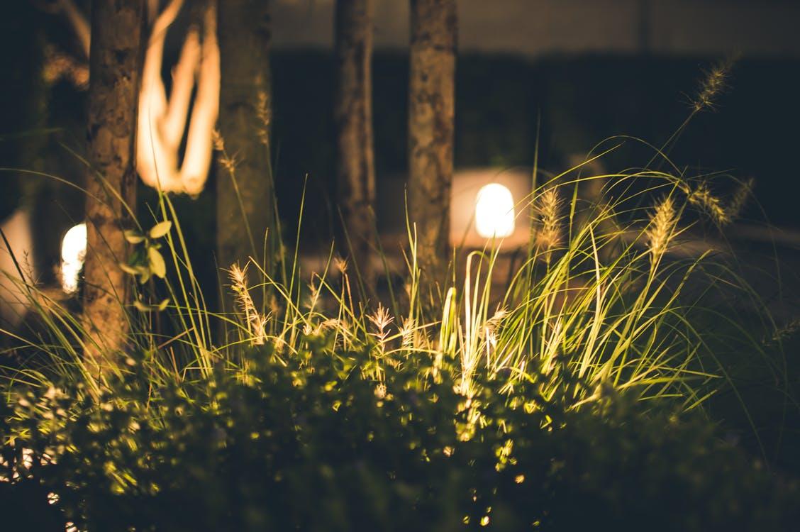 Eclairage De Terrasse Sur Pied lumière et éclairage extérieur - zone led