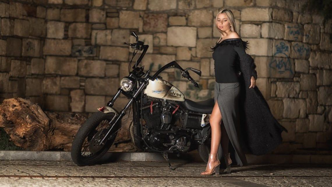 ampoule led moto