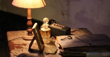 lampe tactile