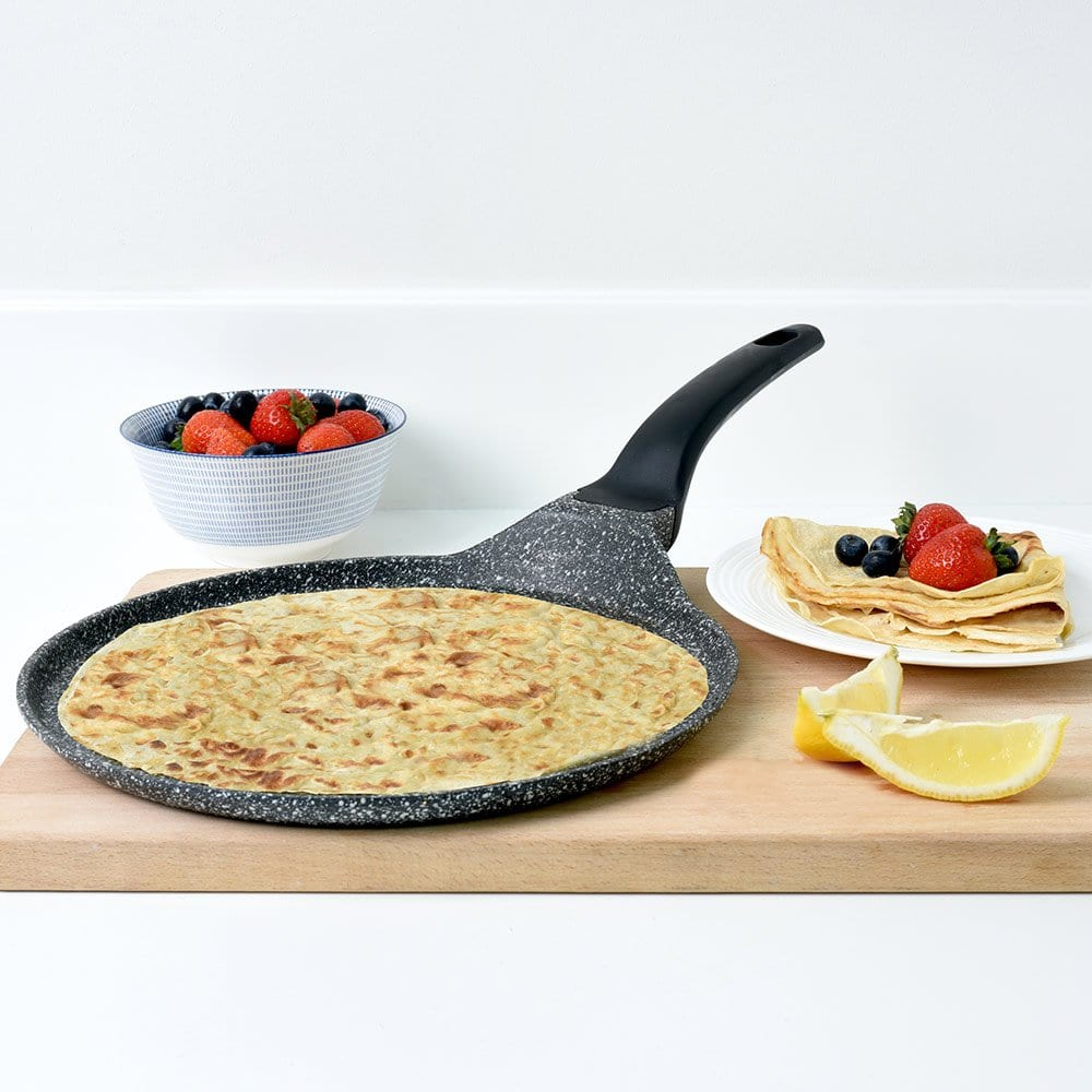 poele a crepe induction