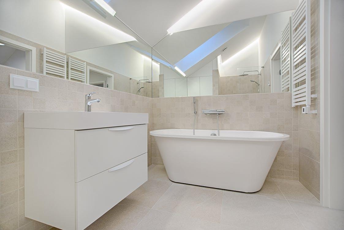 Le meilleur choix de spot salle de bain - Zone Led
