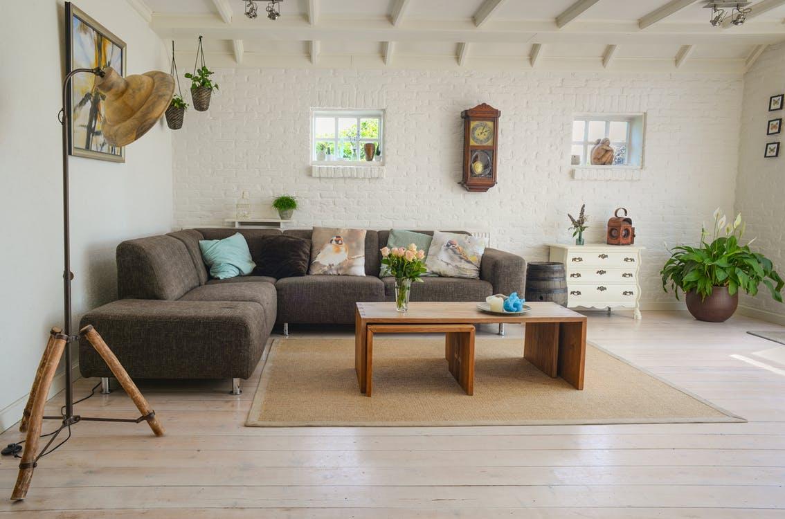 Illuminazione Soggiorno Consigli : Zoom sull illuminazione del soggiorno zone led