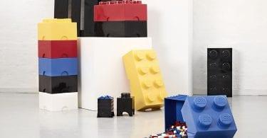 boite rangement lego