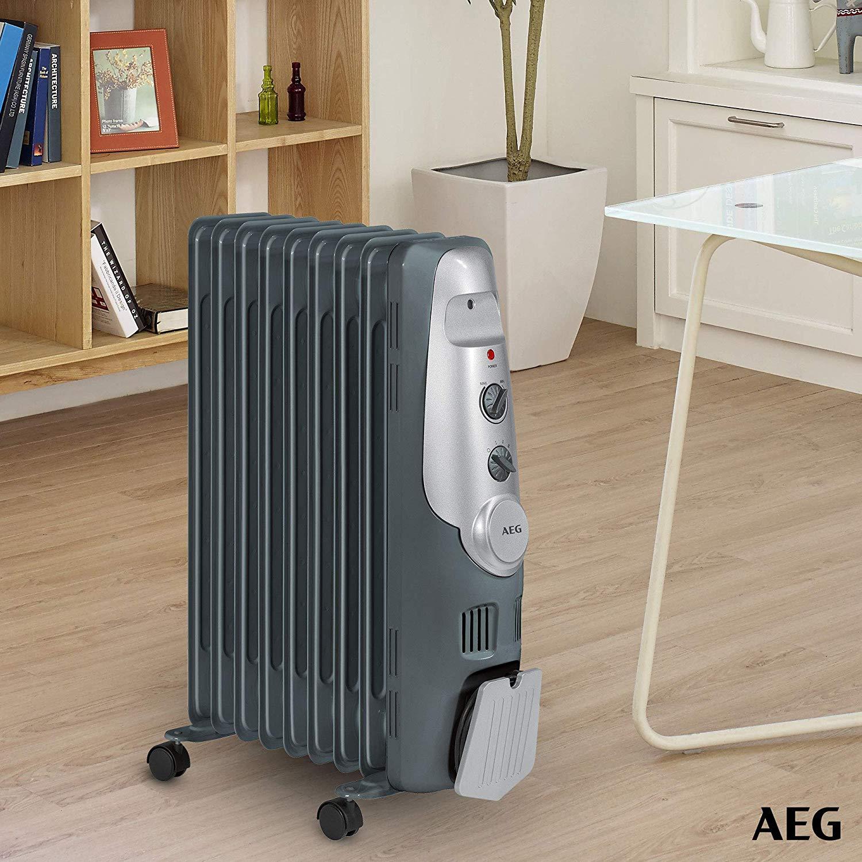 radiateur lectrique aeg un produit performant et. Black Bedroom Furniture Sets. Home Design Ideas