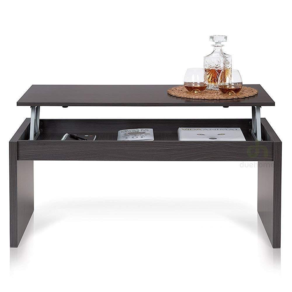 ergonomie table basse