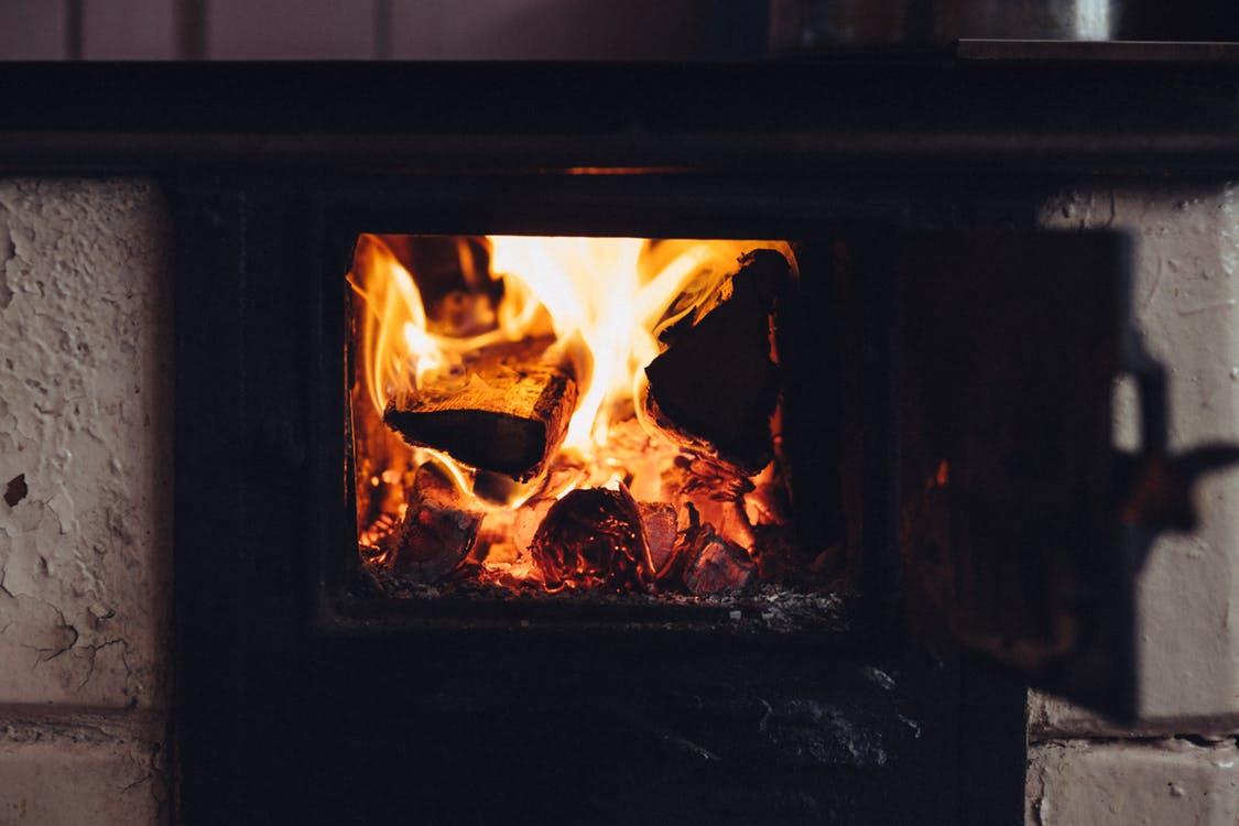 Petit Insert Pour Cheminée Ancienne chauffage d'appoint avec la cheminée électrique - zone led
