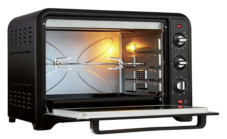 El mejor horno el ctrico de moulinex comentarios y for Mejor horno electrico calidad precio