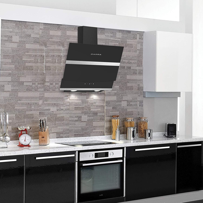 comparatif des meilleures hottes aspirante zone led. Black Bedroom Furniture Sets. Home Design Ideas