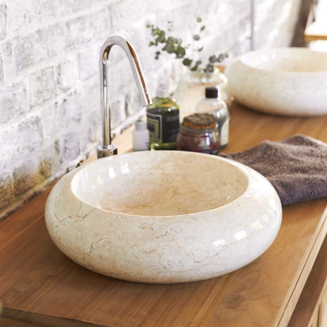 Comment Installer Un Lave Main Avec Meuble a connaitre la nouvelle vasque à poser, comparatif et avis