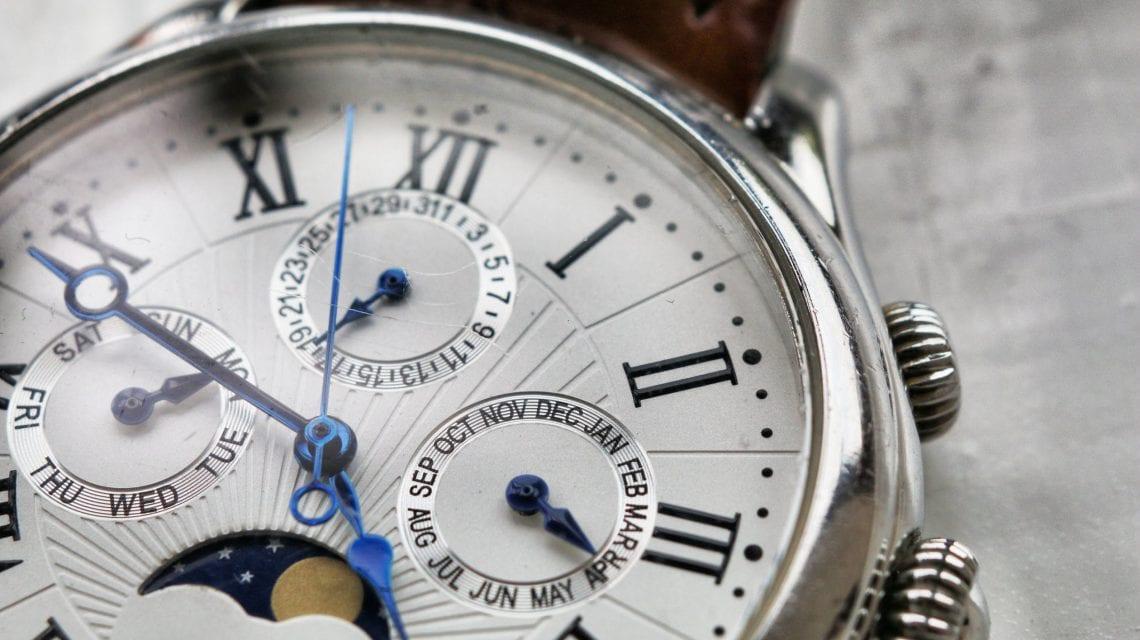 site officiel pas cher dernière conception Guide sur la montre automatique, comparatif et avis - Zone Led