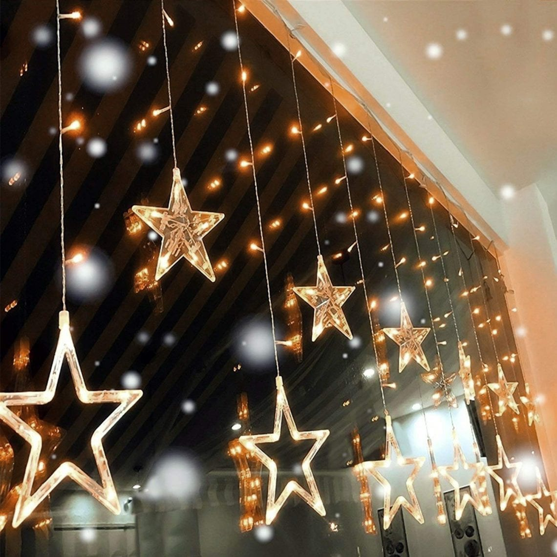 Sfondi Natalizi Su Cui Scrivere.La Tendenza Con Ghirlanda Di Natale Confronto E Recensioni Zone Led