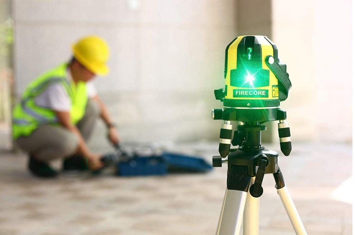 La Precision Avec Le Niveau Laser Comparatif Et Avis Zone Led