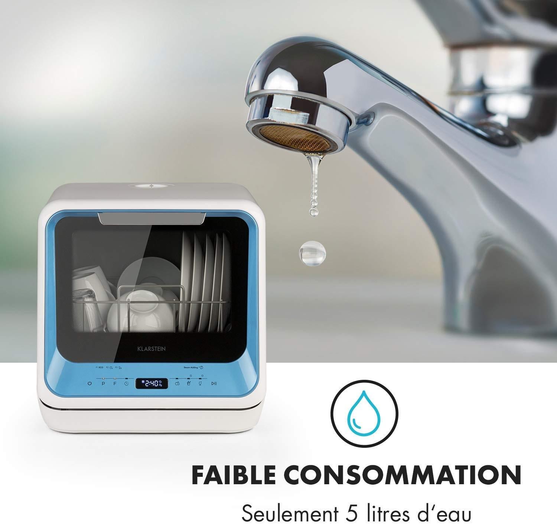 Quel Est Le Temps De Lavage D Un Lave Vaisselle comment bien choisir son mini lave vaisselle ? comparatif et