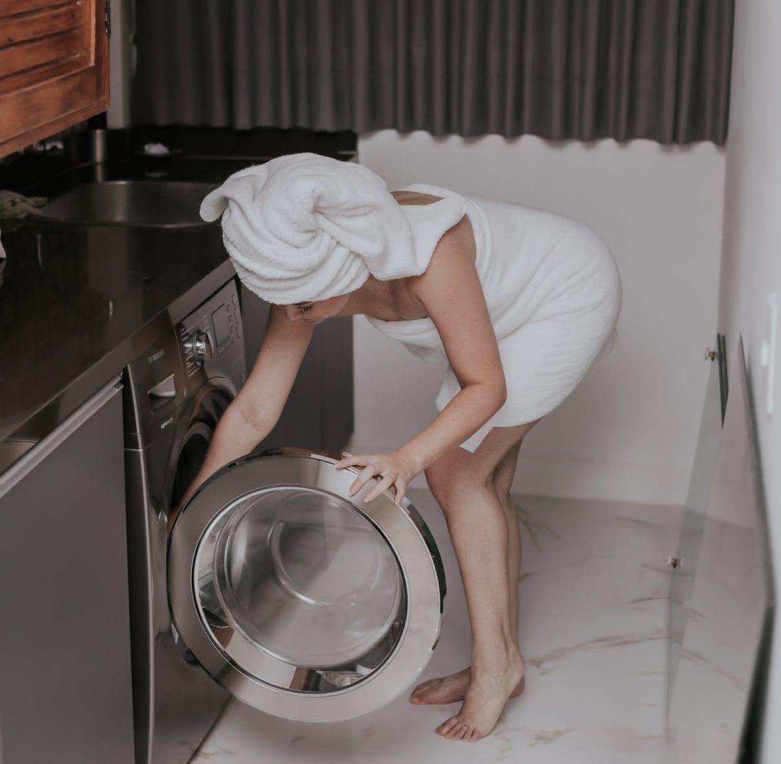 Machine À Laver Et Sèche Linge Intégré la meilleure machine à laver sechante, explications et avis