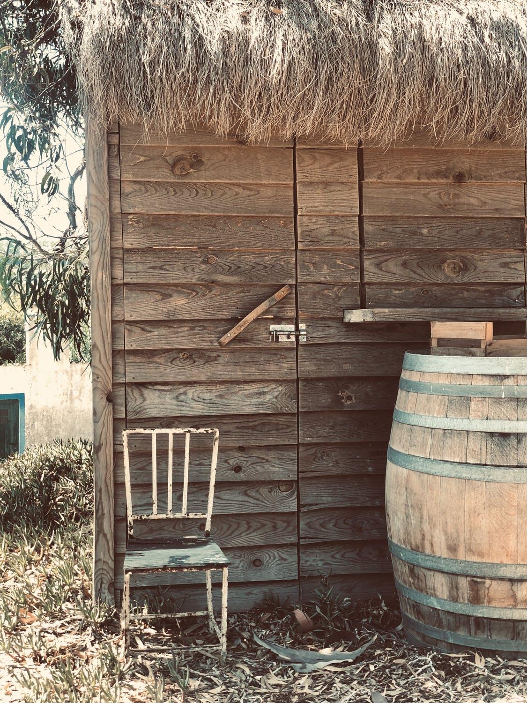 Meuble En Tonneau De Vin le meilleur tonneau en bois ? explication et comparatif
