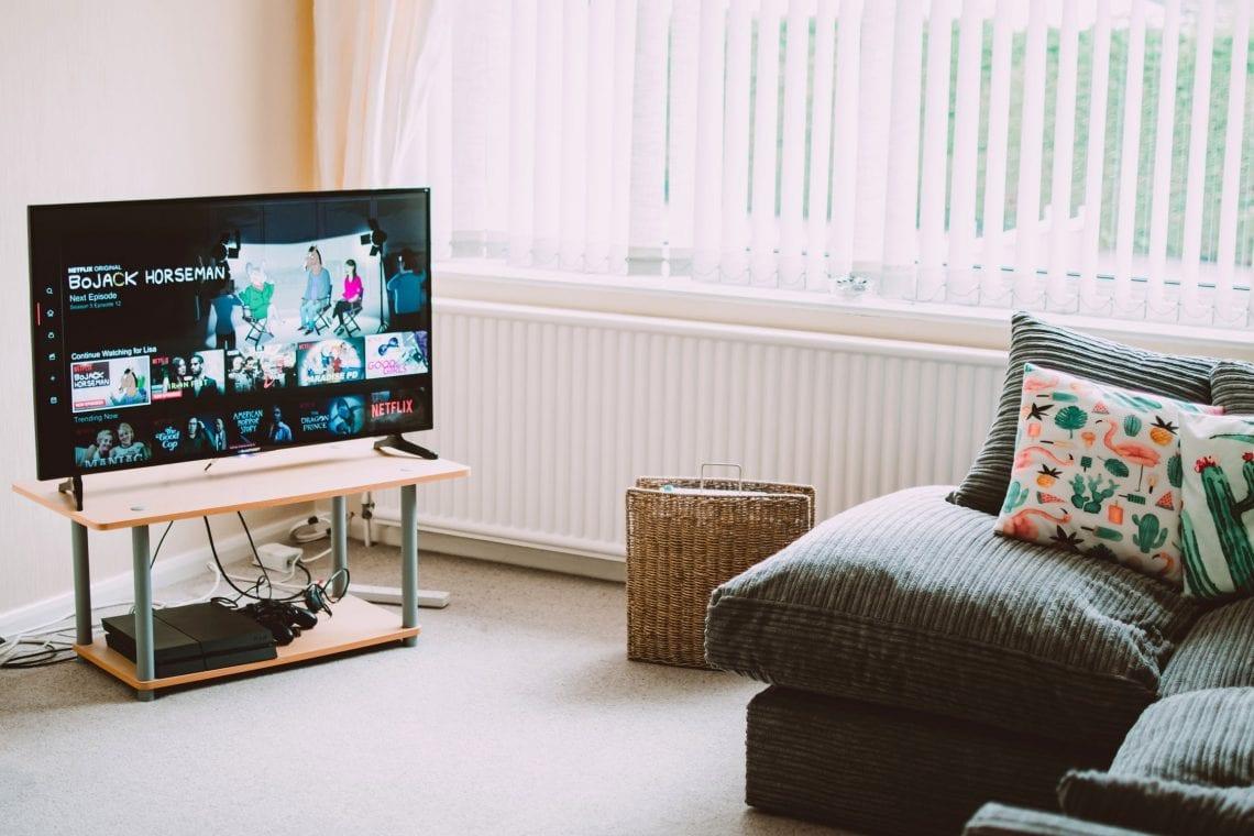 Meuble Tv Living Salon le choix d'un meuble tv d'angle, explications et comparatif