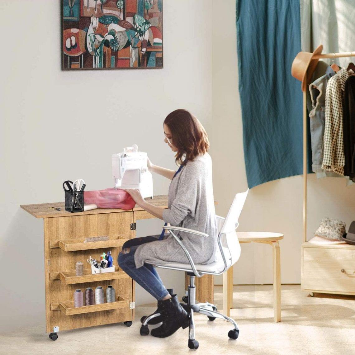 La Meilleure Table De Couture Explications Comparatif Et Avis Zone Led